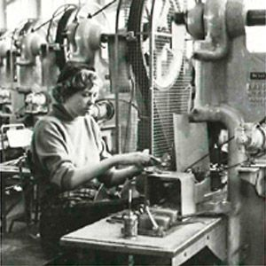 A factory became available in Hagfors. Primus leased the plant, converted the premises and took over the factory altogether in 1954.