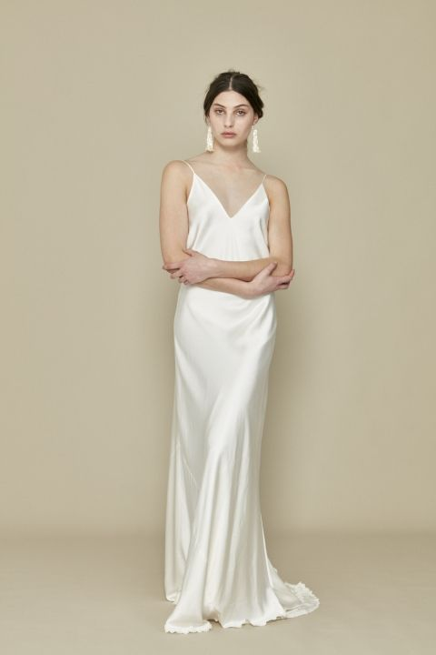 ab497ee5abb1 wedding dresses slip - - Yahoo Image Search Results | Dresses: Han ...
