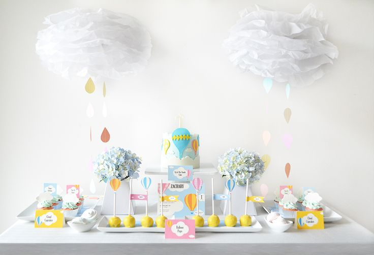 The Soar Experience Dessert Table By Sweet Society