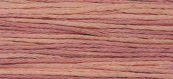 1139 Chablis  Weeks Dye Works 6 Strand Floss by FiddlestixDesign, $2.30
