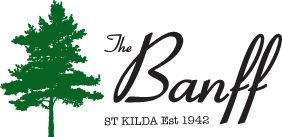 The Banff, St Kilda (est. 1942)