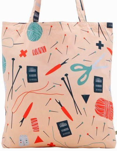 print & pattern: NEW SEASON - donna wilson