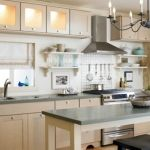 10 Stunning Kitchen Maid Cabinets Photo Ideas