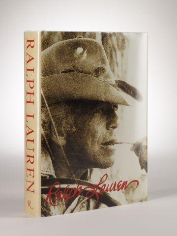 40th Anniversary Book - Ralph Lauren Home Books - Ralph Lauren France