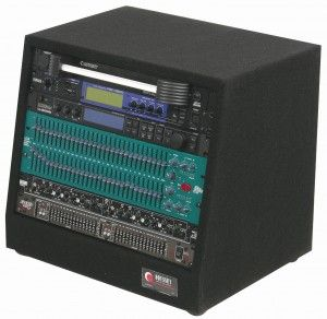 Odyssey Rack http://ehomerecordingstudio.com/recording-studio-equipment-list/
