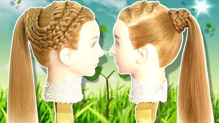 Other Hairstyle for Party, Hairstyles for School / College / Work, Easy Prom Ponytail Hairstyle