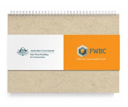 FWBC Building a brand