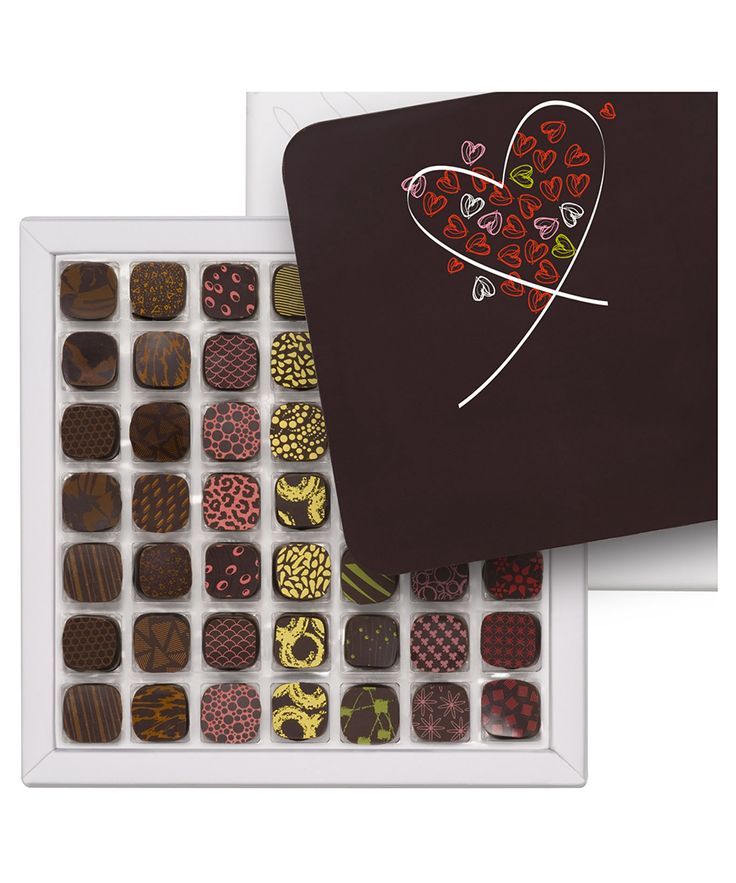 valentines day chocolates usa