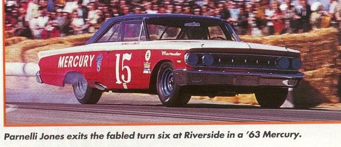 Today's nascar racing has nothing on original stock car racing from back in the day. By the way, this is a REAL car.