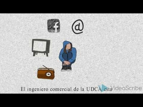 Ingeniería Comercial UDCA