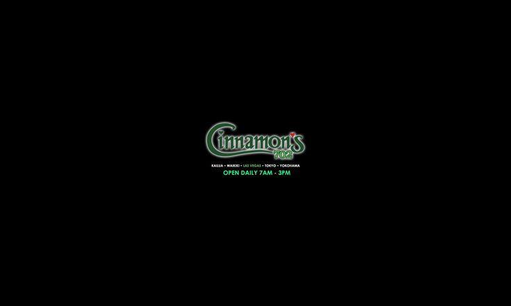 Cinnamon's Restaurant Las Vegas