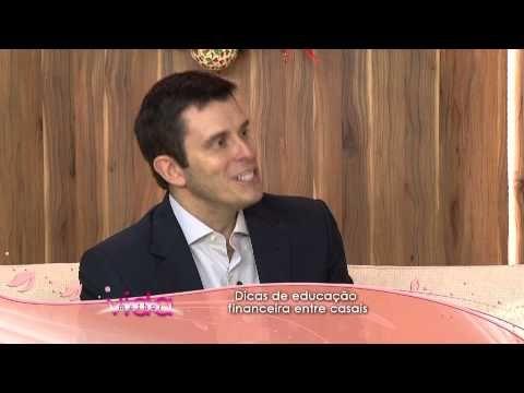 """Casais Inteligentes Enriquecem Juntos"" - YouTube"