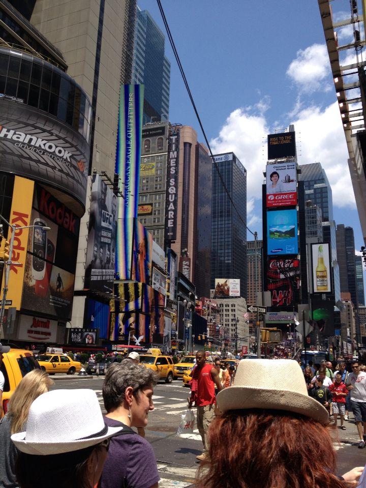 New York city - USA