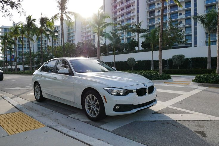 Nice Amazing 2016 BMW 3-Series 320 i 2016 BMW 320 navigation backup camera, MSRP Price 44kk$!! ; only 19kmiles 2017 2018