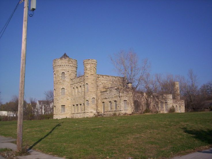 17 Best Images About Abandonded Kansas City On Pinterest Schools In Brewery And Missouri