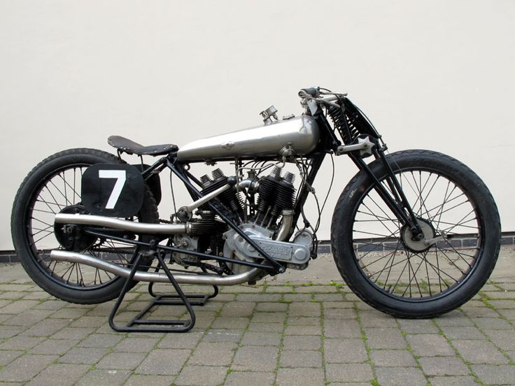 """The Brough Superior known as """"Old Bill"""" – featured in just about every book ever written about the incomparable Brough marque – will be sold by H at auction as part of the Roger Allen Collection at the company's sale on October 4, 2012, at Duxford, U.K. """"Old Bill"""" carries an estimated value of $390,000-420,000."""