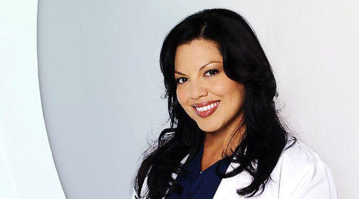 Sara Ramirez on ABC's 'Grey's Anatomy'