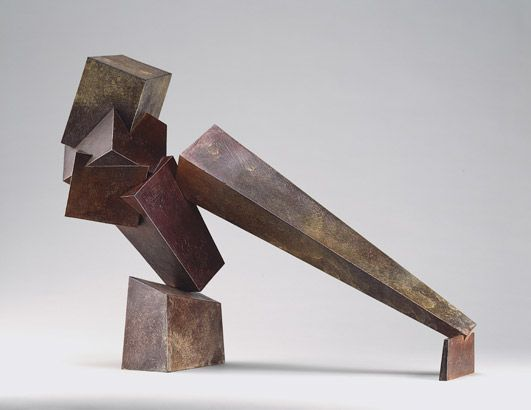 Bruce Beasley at Addington Gallery