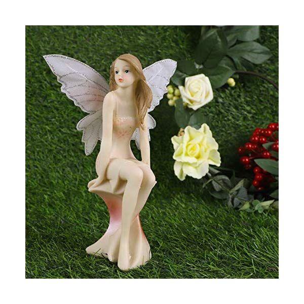 Garden Fairy In 2020 Fairy Garden Drawing Fairy Garden Garden Drawing