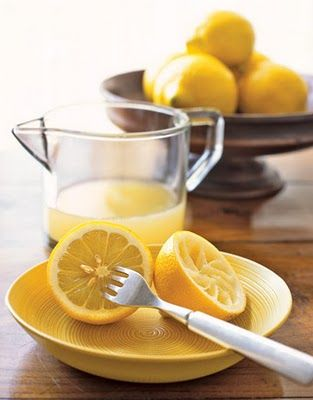The Lemonade Diet is part of The Master Cleanse | The Master Cleanse