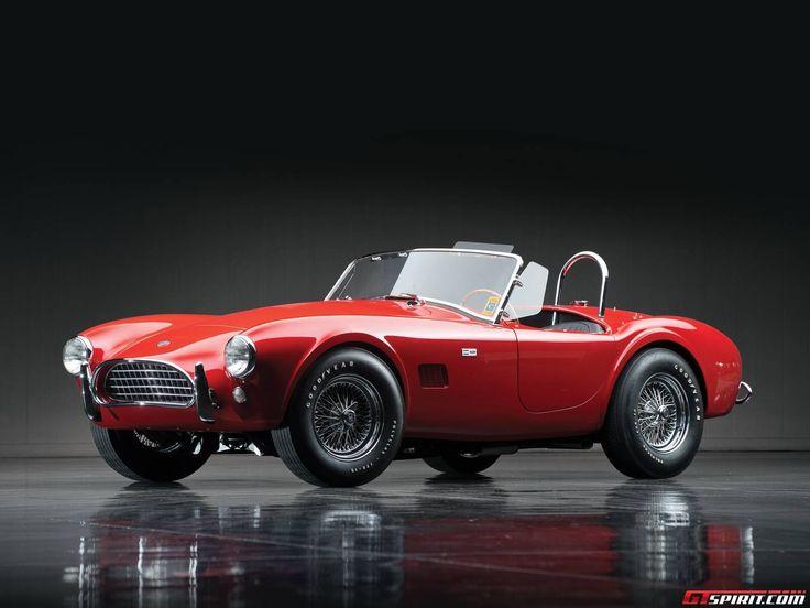 1965 Shelby Cobra 289                                                                                                                                                                                 Más