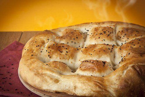 Pan de Pita Turco Te enseñamos a cocinar recetas fáciles cómo la receta de Pan de Pita Turco y muchas otras recetas de cocina..
