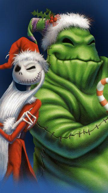 The Nightmare Before Christmas Oogie