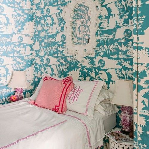 Curtains Ideas chinoiserie curtains : 17 Best images about toile on Pinterest | Fabrics, Toile curtains ...