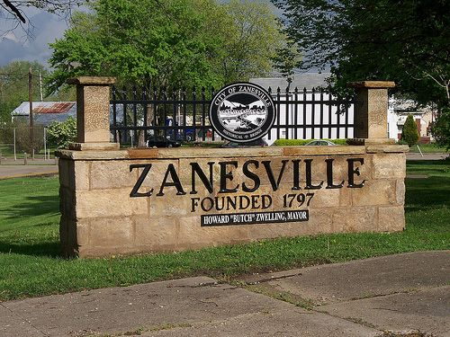 17 Best images about Zanesville Ohio on Pinterest | Chocolate ...