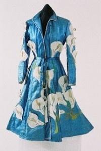 beautiful blue - Fong Leng