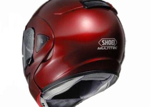 Desain Helm terbaru Shoei