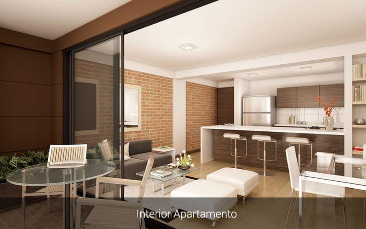 Enamórate de nuestros espacios #apartamentosarrebolesdelretiro #apartamentopropio #apartamentofinanciado