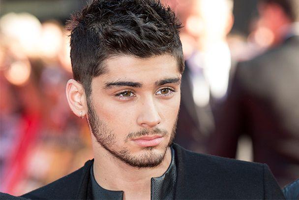 Zayn Malik do One Direction fará projeto soul com Labrinth - http://metropolitanafm.uol.com.br/musicas/zayn-malik-one-direction-fara-projeto-soul-com-labrinth
