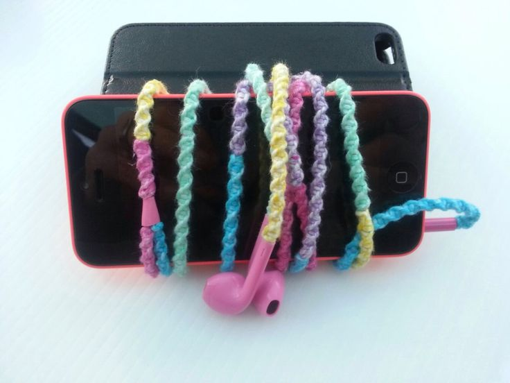 A personal favourite from my Etsy shop https://www.etsy.com/au/listing/240936663/rainbow-wrapped-earpods-earphones-for