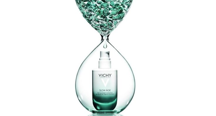 """15 τυχεροί κερδίζουν τη νέα κρέμα ημέρας """"Slow Age"""" της Vichy!"""