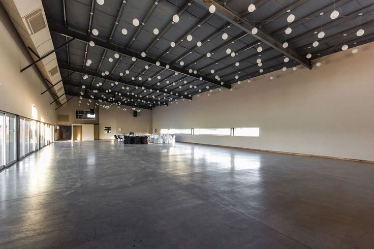 salón de eventos / 2013