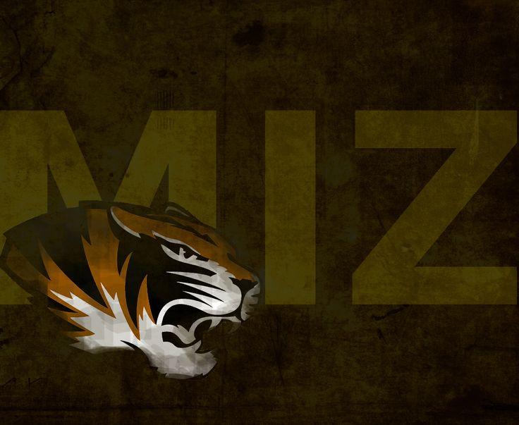 mizzou tigers the breakaway wallpapers missouri