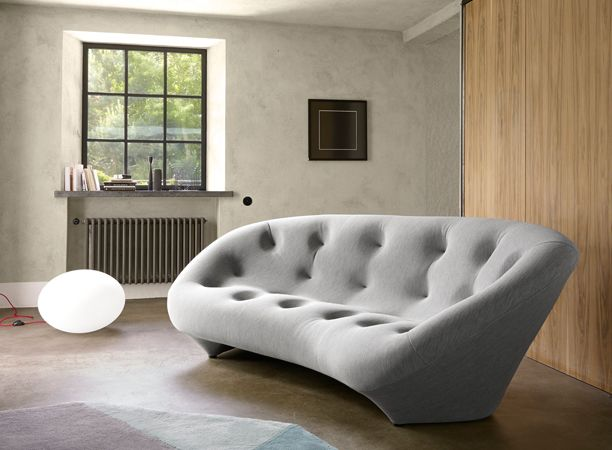 Great Ploum by Ronan and Erwan Bouroullec for Ligne Roset