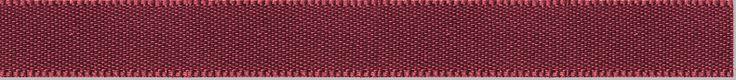 ruban satin 9mm, bordeaux, imprimé argenté mat, noms à gauche, date à droite, logo, longueur 12cm, prédécoupé à chaud, 49€ les 25mètres (209 unités)