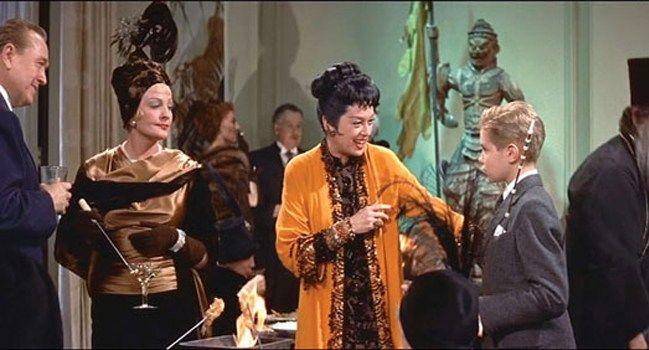 TBT: Auntie Mame (1958)