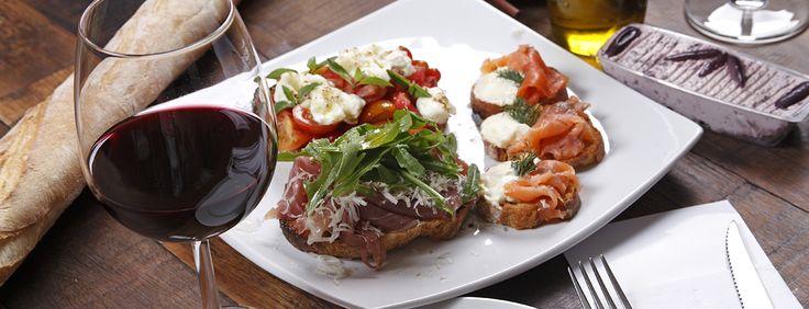 Levons notre verre à la bonne bouffe - Votre conception du bonheur durant les Fêtes? Manger, cuisiner, essayer...