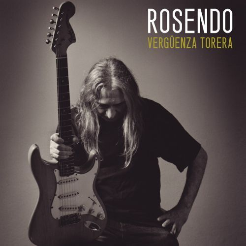 Vergüenza Torera [CD]