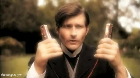 Drunk History vol. 6 w/ John C. Reilly & Crispin Glover. Narrated by Duncan Trussell. TESLA vs. EDISON. One of the greatest things ever in the history of mankind.