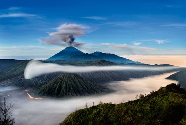 Beautiful Volcano: Dreams Job, Asia Travel, National Geographic, East Java, Landscape Photography, National Parks, Mount Bromo, Southeast Asia, Mount Semeru