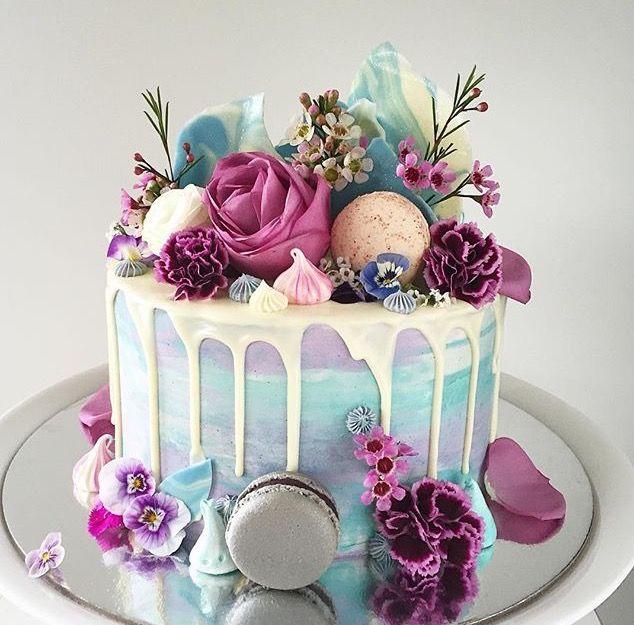 Pin By Sara Caiola On Cakes In 2019 Ice Cream Birthday