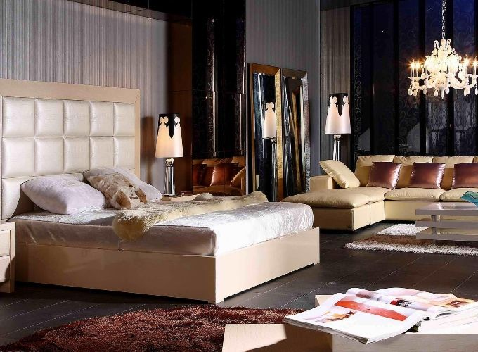 26 best beds images on Pinterest | 3/4 beds, Bedroom ideas and ...