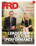 Leadership + Cultrue = Performance!