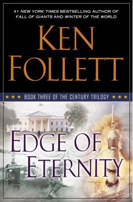 The final volume in Follett's latest trilogy (after Fall of Giants and Winter of the World) is worth the wait. The formula is the same as in previous books: the continuing history of five families, now conflated into four-British, American, German, Russian-traced against the background of dramatic public events. 9/16