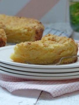 Hét recept voor de lekkerste appeltaart die je ooit zelf gaat maken, zo simpel is het ;-)