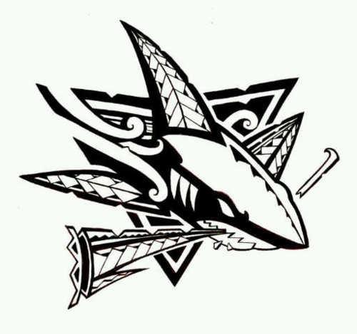 Sj Sharks Cukui Design Beyond Espn Pinterest Blog